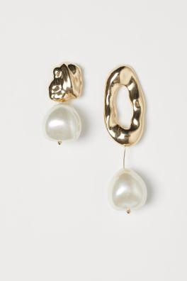 e6dbd0d33e4fc1 Women's Earrings - Shop The Latest Trends Online | H&M GB
