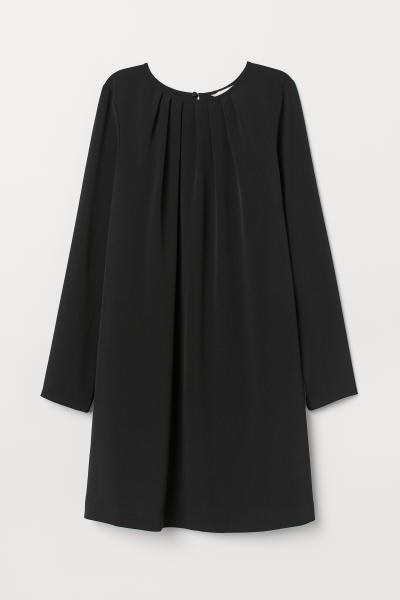 H&M - Long-sleeved dress - 5
