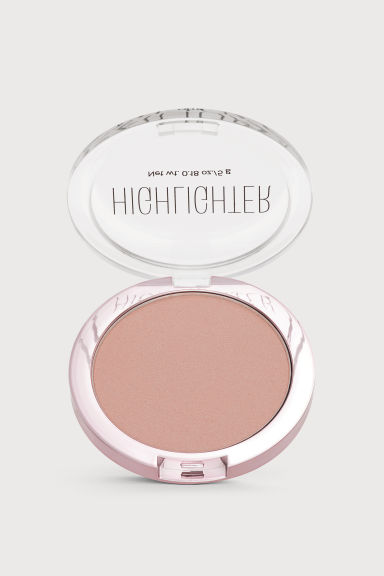 Highlighter - Pink - DONNA | H&M IT