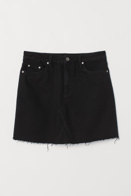 53163d09016abd Skirts For Women   Maxi, Denim & Pencil Skirts   H&M US