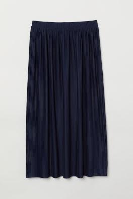 Plizovaná sukně c22111108f