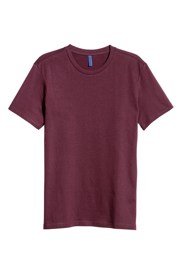 huge selection of 85690 b517f T-shirt girocollo