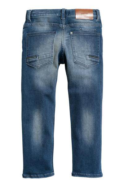 H&M - Superstretch Slim fit Jeans - 2