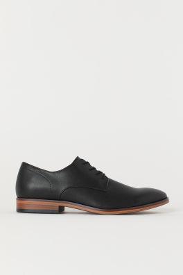 Pánské boty – dolaďte svůj outfit kvalitními botami  0b27875c7ee