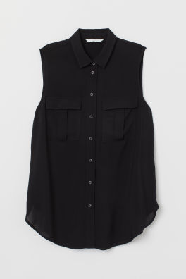 aab2a5eabe8 SALE | Women's Shirts & Blouses | Shop Online | H&M US