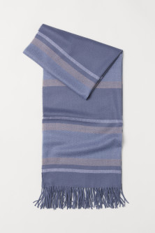 Woven ScarfModel
