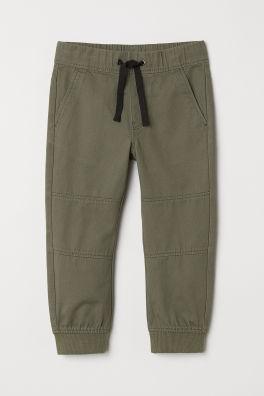 723ad738401f Chlapčenské nohavice a legíny – nakupujte online