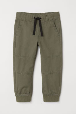 6301fcc798fa Chlapčenské nohavice a legíny – nakupujte online