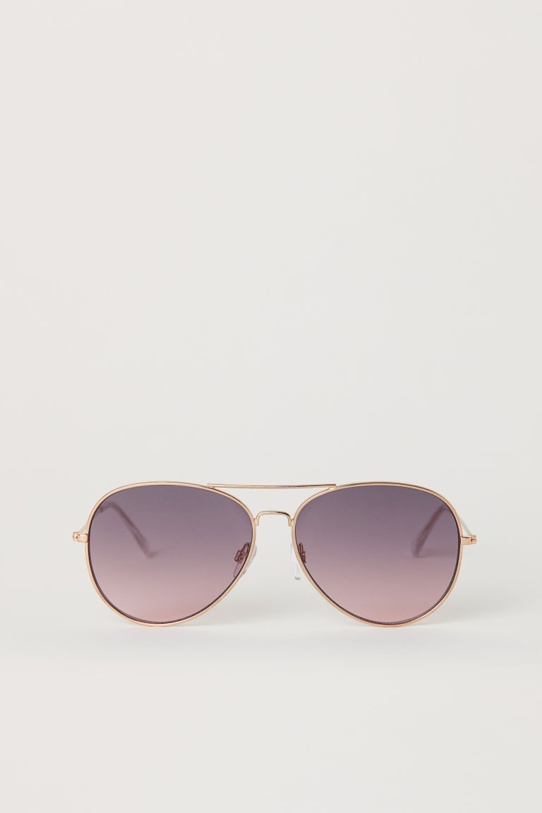 Sunglasses - Pink -  | H&M US