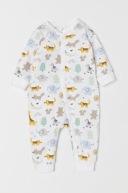 Pijamas bebé - Comprar ropa recién nacido online  f3e490866ade
