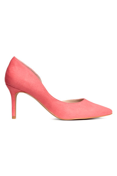 Court shoes - Coral - Ladies | H&M