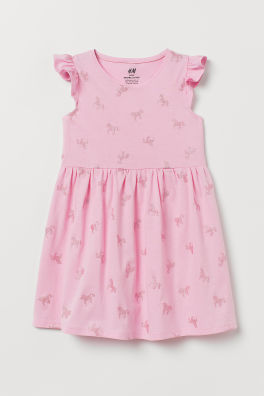 a7d4d3a80449 Girls 1 1/2-10Y | H&M US