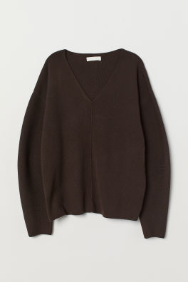 46f37d1f78e462 Women's Jumpers | Off-Shoulder, Cropped & More | H&M GB