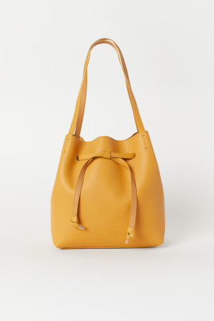 080a79366587 Bucket bag. SAVE AS FAVOURITE