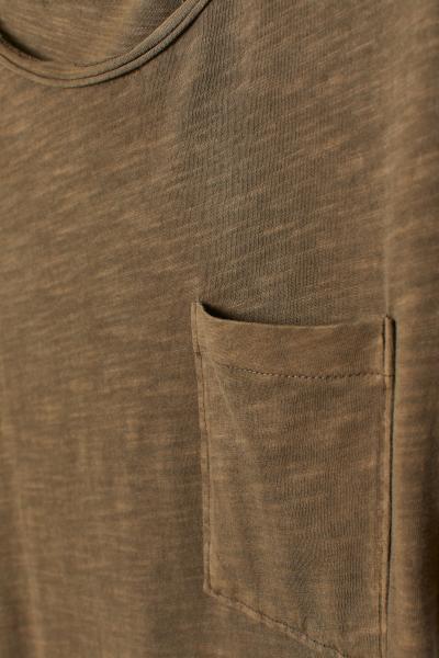H&M - T-shirt long - 6