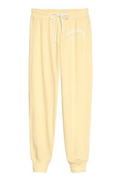 H&M - Pantalón de pijama - 1