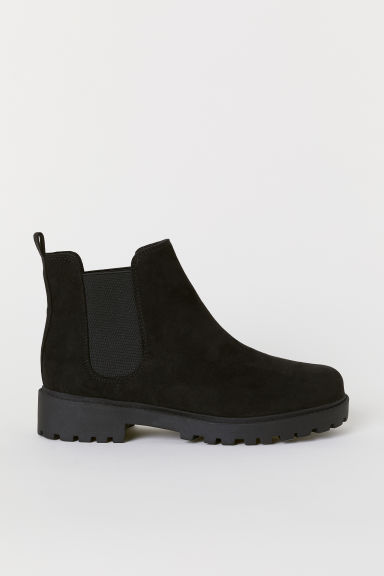 Chelsea boots - Black - Ladies | H&M CN