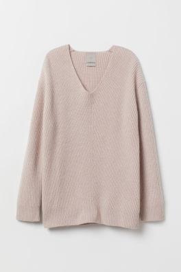 dbc049e0 Strikket til dame – shop online | H&M NO