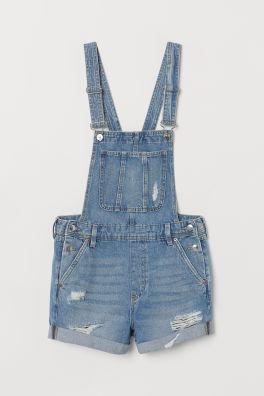 c552e1509 Pantalones cortos   H&M ES