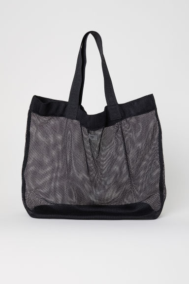 Sports Bag - Black -  | H&M US