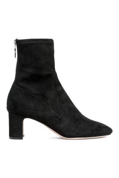 Ankle boots - Black - Ladies | H&M IE
