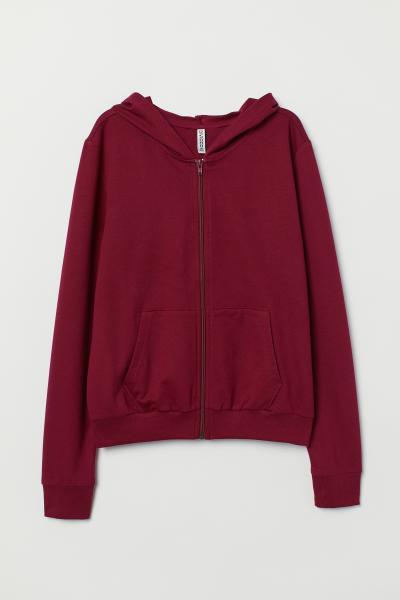 H&M - Hooded jacket - 5