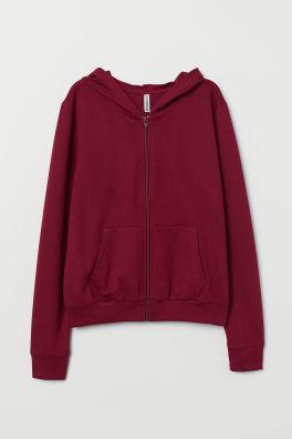 c62fd82d9f Trendi női pulóverek és kapucnisok – Vásárolj online | H&M HU