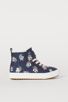 siempre popular la mejor moda gran venta Calzado para niña - 18m/10a - Compra online | H&M ES
