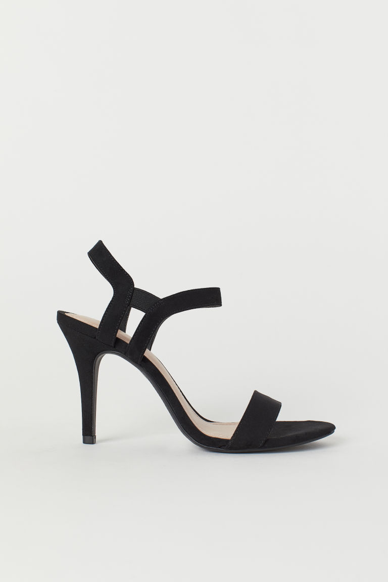 Sandals - Black - Ladies | H&M US