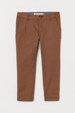 6307ff49ef Fiúnadrágok és -leggingek – vásárolj online | H&M HU