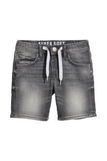 Super Soft jeansshort