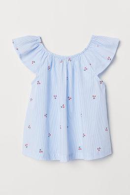 6860ec650 Camisas y blusas para niña - Online o en tienda