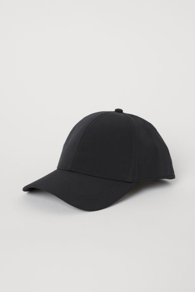 Cap - Black - Men | H&M