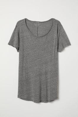 e4e7cb3b04411b T-shirt e canotte | H&M IT