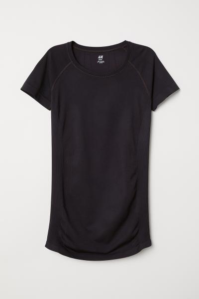 H&M - MAMA Camiseta de deporte - 1