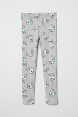 3b08a82b177c4 SALE - Girls' Trousers & Leggings   Age 1½ to 10 Years   H&M GB
