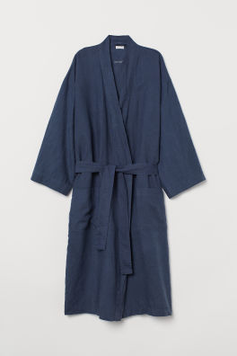Dressing Gowns   Bathrobes - H M Home Collection  598aa999547e