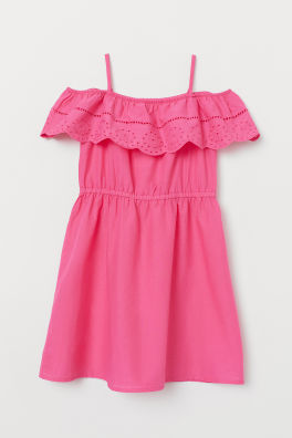 be715c0825e82 Girls' Party Dresses | Kids 18 Months - 10 Years | H&M GB
