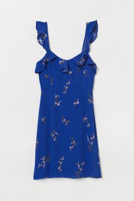 b1074bf4 Sukienki | H&M PL