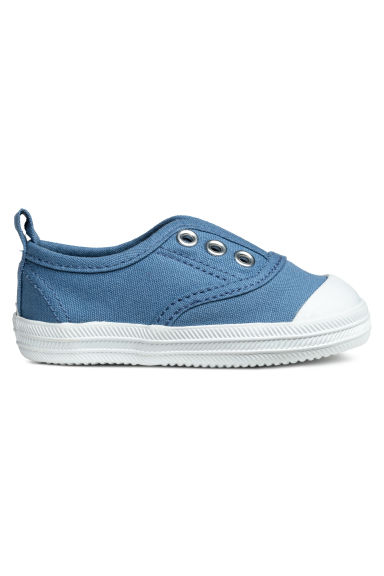 Trainers - Dusky blue - Kids | H&M