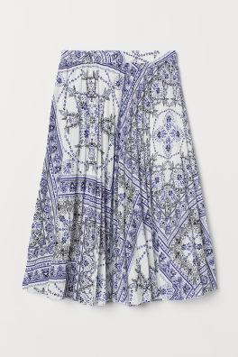 e17289d4e582 Skirts For Women | Maxi, Denim & Pencil Skirts | H&M US