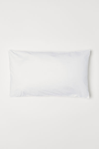 Inner cushion 40x70 - White - Home All | H&M GB