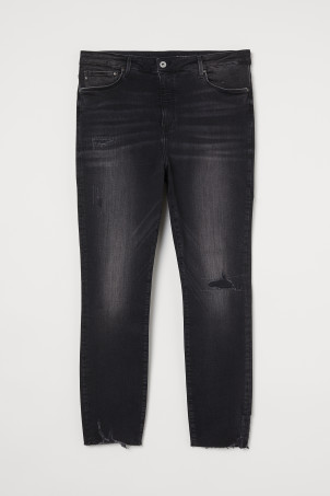 H&M+ Shaping High Ankle JeansModèle