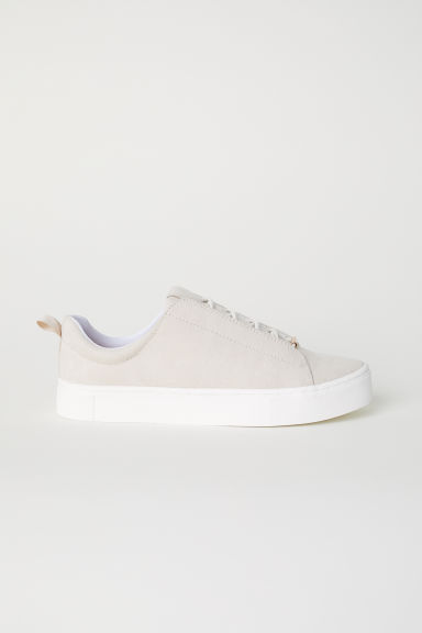 Trainers - Light beige - Ladies | H&M