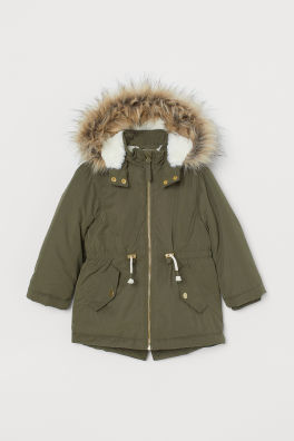 819891c824b Girls Outdoor Clothing - Practical and comfy   H&M US