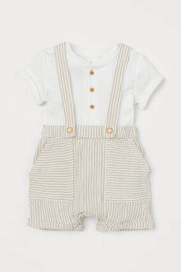 bdf20403e Baby Boy Clothes - Shop Kids clothing online | H&M US