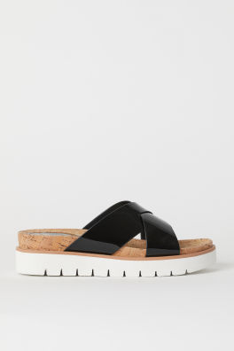 c4f6a77e51 Női cipők – vásárolj női cipőket online | H&M HU