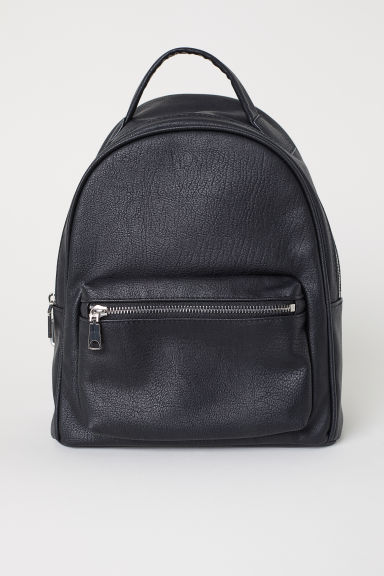 Small backpack - Black -  | H&M