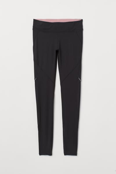 H&M - Collant running - 1