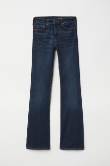 Shaping Bootcut Regular Jeans